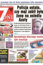 Tygodnik 7DNI nr 42/2017
